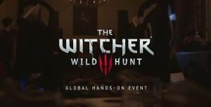 The Witcher 3: Wild Hunt Oynanış Videosu