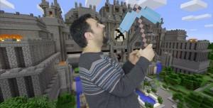 Minecraft Hakkındaki Fikirler