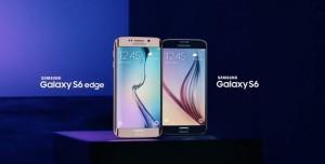 Samsung Galaxy S6 ve Samsung Galaxy S6 Edge Tasarım Öyküsü