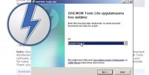 Daemon Tools Lite Nasıl Yüklenir?