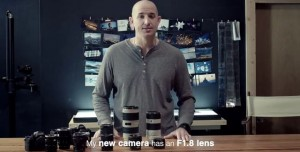 LG G4'ün Kamerasını Ünlü Fotoğrafçı Colby Brown Test Etti
