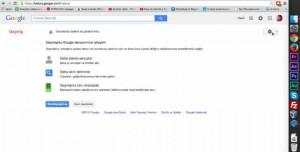 Google Arama Geçmişi Bilgisayara Nasıl İndirilir?