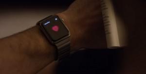 Özel Anlarınızda Yanınızda - Apple Watch