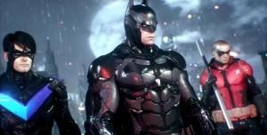 Batman: Arkham Knight'ın Son Videosunda Tüm Karakterler Göründü