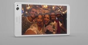 Sony Xperia C4 ile Her Ortamda Harika Selfie'ler