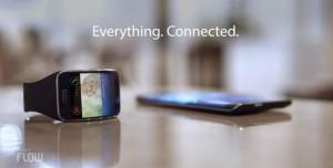 Samsung Flow Tanıtım Videosu