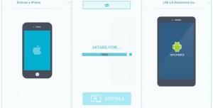 Wondershare MobileTrans Nasıl Kullanılır?
