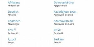 Windows 10 Türkçe Nasıl Yapılır?