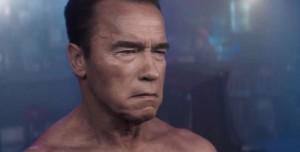 WWE 2K16'da Terminator ile Dövüşme Keyfi