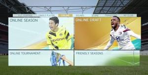 FIFA 16 Ultimate Team Böyle Olacak