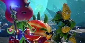 Plants vs Zombies Garden Warfare 2 Bitki Oynanış Videosu