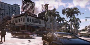 Mafia 3'ün İlk Oynanış Videosu Yayınlandı!