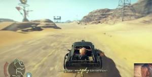 Mad Max'in Yeni Oynanış Videosu Geldi