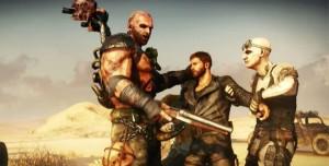 Mad Max'in Çıkış Videosu Yayınlandı