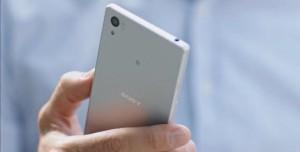 Sony Xperia Z5 Tanıtım Videosu