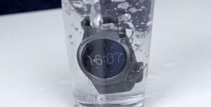 Samsung Gear S2 İlk Bakış ve Su Geçirme Testi