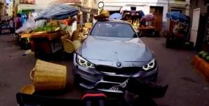 Mission Impossible Yeni Filminde BMW'ler Boy Gösterdi