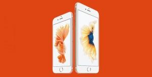 iPhone 6s ve iPhone 6s Plus Tanıtıldı