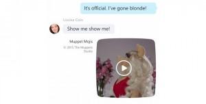 Skype Moji'lerle Popüler Film Karakterleri Sohbet Ekranına Taşınıyor