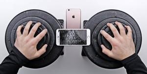 Apple iPhone 6s Plus Bükülmüyor!