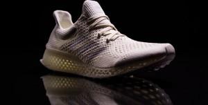 Adidas'tan Geleceğin Ayakkabısı: Futurecraft 3D