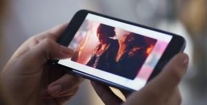 Yeni iPhone 6s Reklamında Odak Nokta 3D Touch