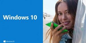 Windows 10 Mobile ile Tanışın