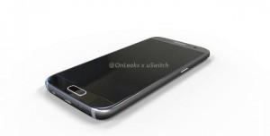 Samsung Galaxy S7 Göründü!
