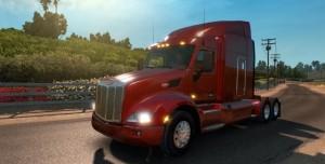 American Truck Simulator'da Bizi Neler Bekliyor?