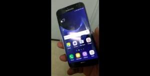 İşte Samsung Galaxy S7'nin Çıkışından Önce Sızdırılan Videosu!