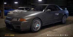 Need for Speed PC Versiyonu Uzun Oynanış Videosu