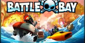 Battle Bay Duyuru Videosu
