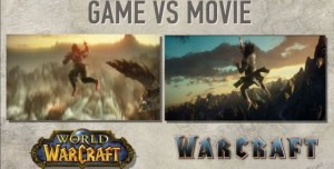 World of Warcraft İçinde Warcraft Film Fragmanı