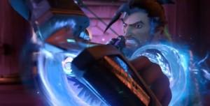 Overwatch'un Üçüncü Animasyon Klibi Dragons Yayınlandı!