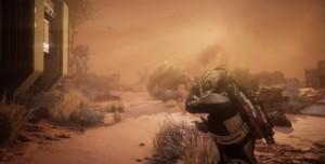 Mass Effect: Andromeda Oynanış Videosu