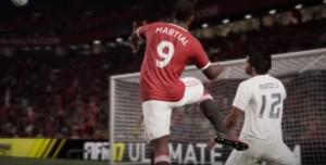 FIFA 17 Resmi Oynanış Videosu