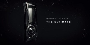 İşte Nvidia'nın Hız Canavarı Yenilenmiş Titan X