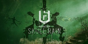 Tom Clancy's Rainbow Six Siege - Operation Skull Rain Çıkış Videosu