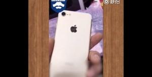 iPhone 7 İlk Kez Çalışırken Görüntülendi!