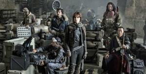 Rogue One: A Star Wars Story'nin Tanıtım Fragmanı Yayınlandı