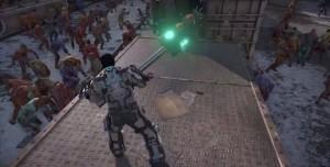 Dead Rising 4'te Zombi Katliamı Zamanı!