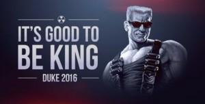Kral Geri Döndü! İşte Duke Nukem 3D World Tour