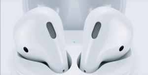 Apple Airpods Tanıtım Videosu