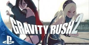 Gravity Rush 2'nin Yeni Videosu Muhteşem Görünüyor
