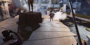 Dishonored 2'deki Yaratıcı Suikastlere Yakından Bakıyoruz