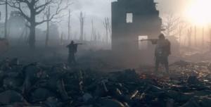 Battlefield 1 Senaryo Modu Fragmanı