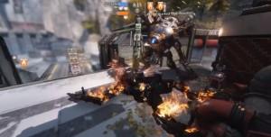 Titanfall 2'den 60 FPS/4K Kalitede Göz Alıcı Oynanış Videosu