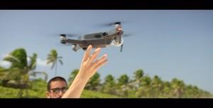Katlanabilir Drone DJI Mavic Pro