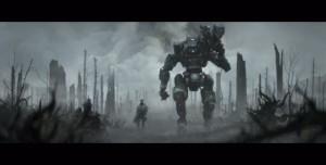 Titanfall 2 Çıkış Videosu