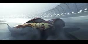 Arabalar 3 - Cars 3'ün İlk Fragmanı Yayınlandı